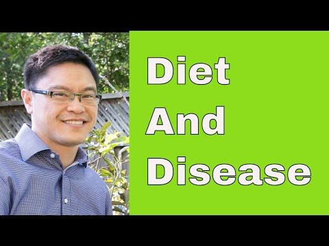 The Aetiology of Obesity Part 5 of 6: Diet and Disease