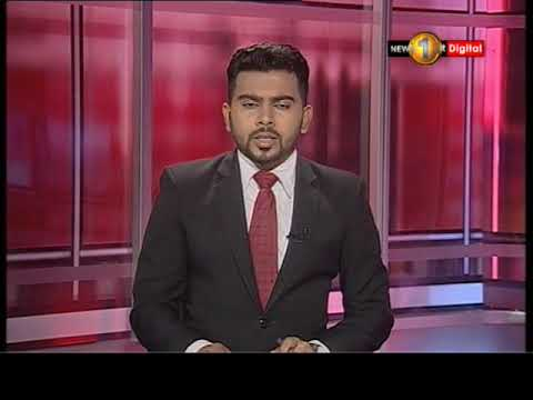 prime time news sinh|eng