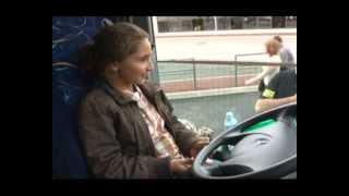 Transports scolaires:prévention des dangers - Département de l'Ain