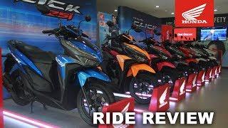 "Honda Click125i & Click150i Review 2018... ""The Game Changers!"""