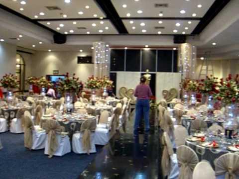Icopor fiestas tematicas montaje escenografia interior for K boom salon de fiestas