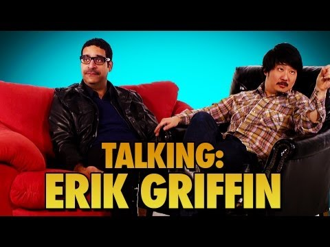 Bobby Lee: Movie Talking (with Erik Griffin of Workaholics)