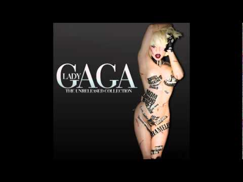 Lady Gaga - Dirty Ice Cream