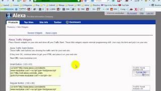 download lagu Cara Memasang Alexa Rank Di Wordpress Super Lengkap gratis