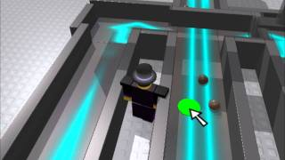 ROBLOX Chocolate Factory Demo