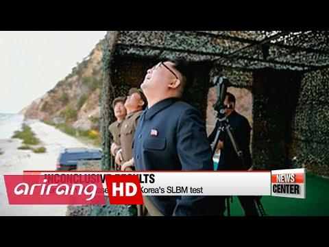 N. Korea's SLMB test may have been successful: 38 North