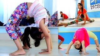 Tu Cheez Badi Hai Mast Mast   Machine   Kids Dance   Sky Dance Studio