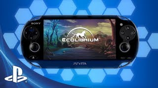 Ecolibrium Launch Trailer