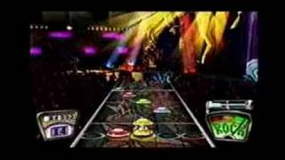 Vídeo 280 de Guitar Hero