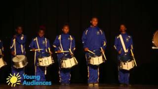 YACS Drumline Spring Spotlight 2017