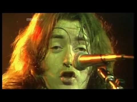 RORY GALLAGHER - Brute Force & Ignorance