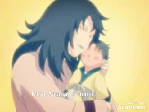 are kurenai and asuma dating