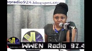 WWEN RADIO  92.4