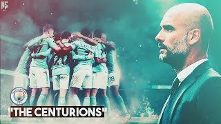 Manchester City - THE CENTURIONS [MOVIE]