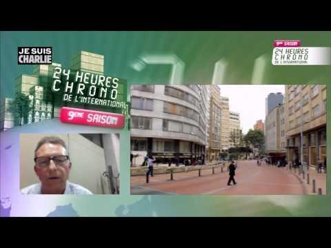 Vivre a Bogota - Medellin, s'expatrier a Bogota, s'implanter a Bogota, investir a Bogota - Colombie