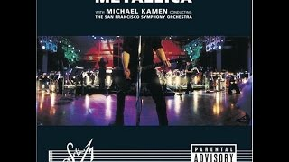Metallica - S&M (CD1) 1999 Full Concert