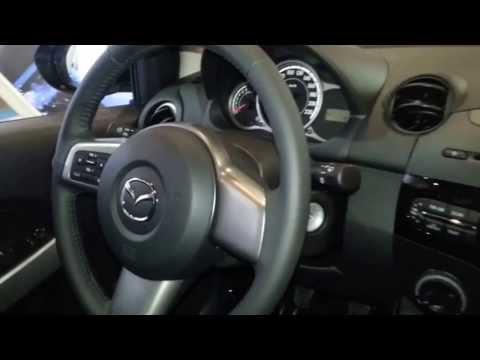 Interior Mazda 2 Hatchback 2014 Precio Caracteristicas versión para