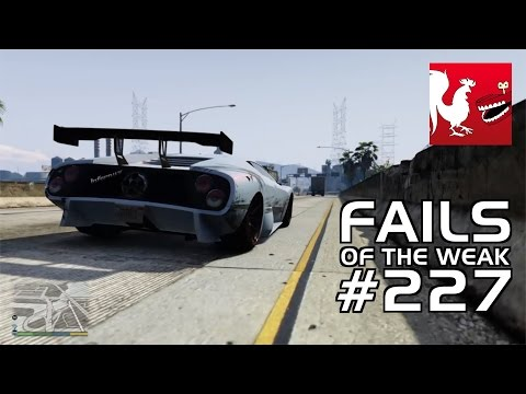 Fails of the Weak - Volume 227