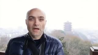Travel to China Visa-Free (Wuhan City Tour)