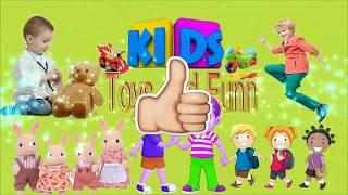 Kids Toys and FunnKids Toys and Funn52