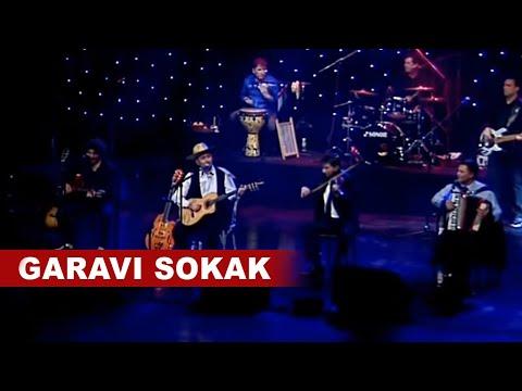 Garavi Sokak - Koncert U Srpskom Narodnom Pozorištu - Vojvodina Music Official