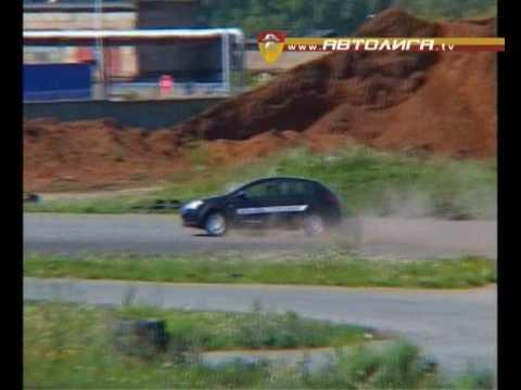 Fiat Bravo, тест-драйв
