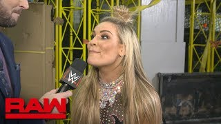 Natalya might forget her manners at WWE Money in the Bank: Raw Exclusive, May 21, 2018