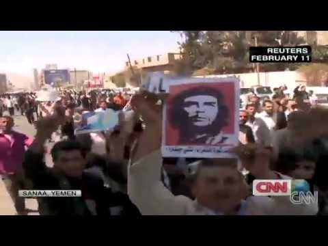 The Arab Spring - What is it?