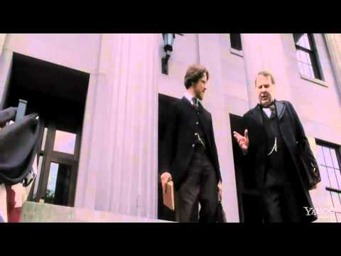 The Conspirator Official Movie Trailer (HD) 2011