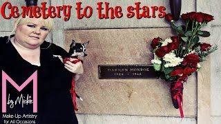 Cemetery to the stars (M by Mickie)