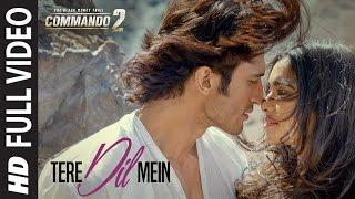 Commando 2: Tere Dil Mein | Vidyut Jammwal, Adah Sharma, Esha Gupta, Freddy Daruwala, Armaan Malik