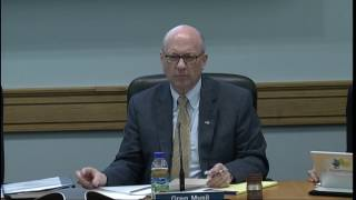 Jccc Board Of Trustees Meeting For April 20 2017