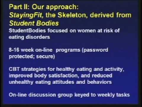 Obesity Prevention in Defined  (High School) Populations