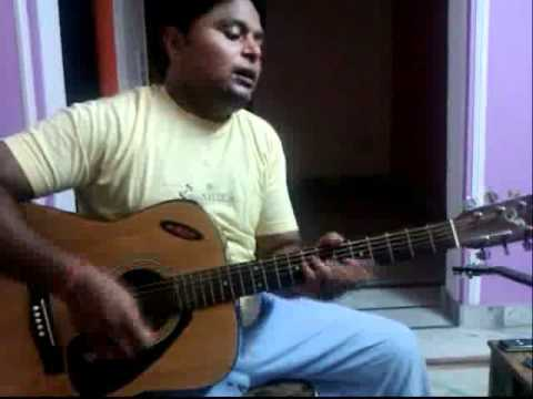 Tu Is Tarah-guitar Chords By Raj Sir.flv video