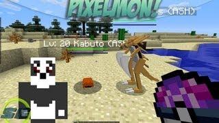 Minecraft 1.4.6/1.4.7 ~ Cómo instalar MOD pokemon (Pixelmon Mod)
