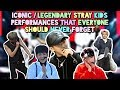 Iconiclegendary Stray Kids Performances That Everyone Should Not Forget