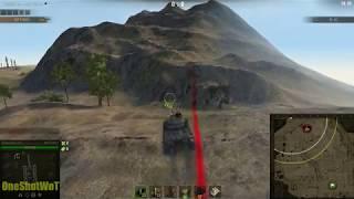 КИБЕР ПОДСАДКИ [TVP T 50/51] | ЛУЧШИЕ КАРТЫ [World of Tanks]