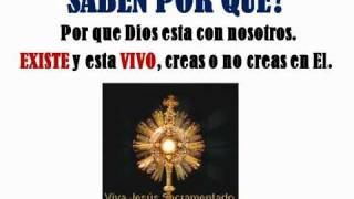 SI ODIAS LA IGLESIA CATOLICA..NO VEAS ESTE VIDEO