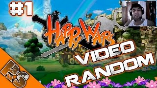 Video Random # 1 - Happy Wars (Steam) Rukor Sol