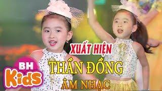 Nhạc Xuân Nhạc Tết Thiếu Nhi Remix 2019 - 6 tuổi hát nhạc tết ai cũng muốn nhảy theo