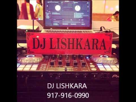 Bhangra mega mix ---mix by dj lishkara
