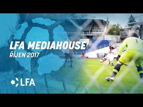 LFA Mediahouse - říjen 2017