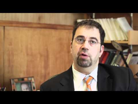 Daron Acemoglu on Why Nations Fail