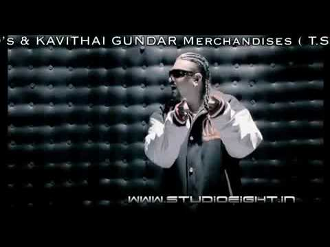 Kavithai Gundar RAP Songs Tamil.avi