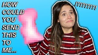 HOW COULD YOU SEND THIS TO ME | AYYDUBS