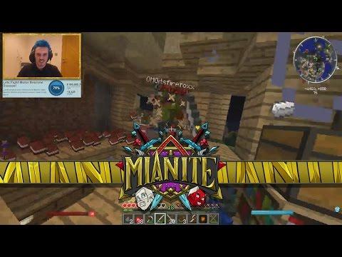 Minecraft: Mianite: OPERATION BANISHMENT! (Best Episode Yet) [S2:E15]