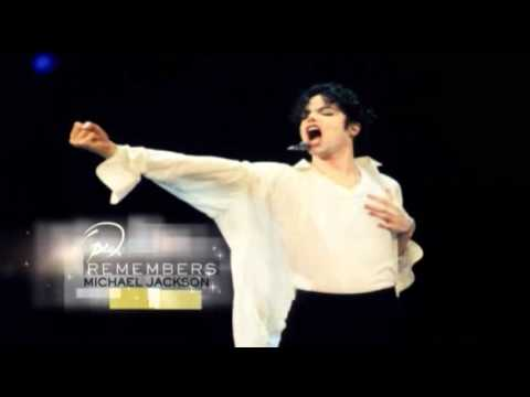 Oprah remembers Michael Jackson - part 3/5