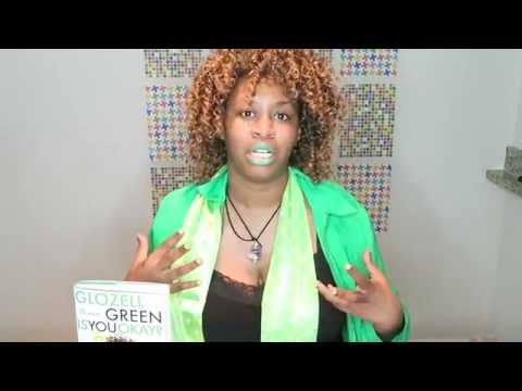 Playster Exclusive: GloZell Talks Beyonce & Rihanna