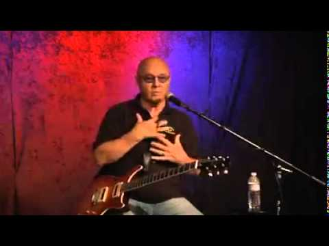 Ronnie Montrose Interview