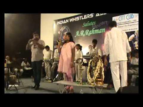 Chalo chale mitwa by Chandramouli & Pooja